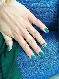b j nail salon