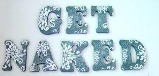 wooden letter designs letters zoom wood block custom easy