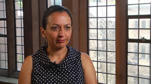 National Fellow Interview: Nancy Ibarra - YouTube