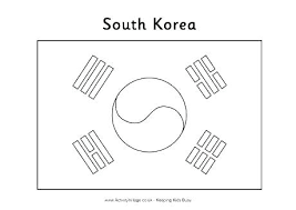 Free Printable Coloring Pages Of World Flags Filelockerinfo