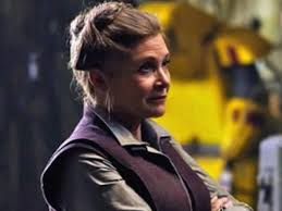 Image result for Princess Leia' Is An O.G. Mental Health Hero