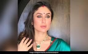 focus is will be films only kareena kapoor denies entering politics