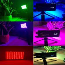 Boling Bl P1 Rgb Led Full Color Light