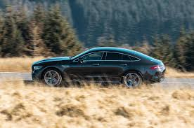 It's a striking design, and one which is unlikely to foster the sort of disapproval that greeted the first. Mercedes Amg Gt 4 Door Coupe Review 2021 Autocar