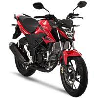 motortrade honda motorcycles cb150r