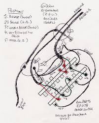 the unique guitar blog the gibson nighthawk guitar epiphone nighthawk wiring diagram