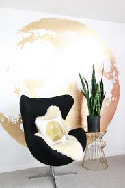 office decorations ideas 4625. Gold Moon Wall Office Decorations Ideas 4625 D