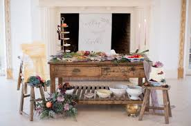 Informal Catering Feasting Tables The Curated Kitchen Surrey