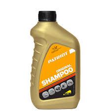 Купить <b>Шампунь для минимоек PATRIOT</b> ORIGINAL SHAMPOO ...
