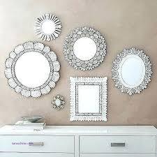 small mirror set top wall decor stunning small decorative wall mirror set beautiful throughout small wall small mirror set for the empty wall