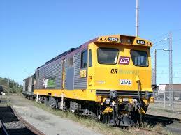 Queensland Railways 3500/3600 class