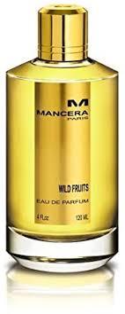 <b>MANCERA WILD FRUITS</b> Eau De Parfum 120ML: Amazon.co.uk ...
