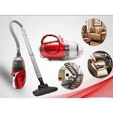 Máy Hút Bụi Hai Chiều Vacuum Cleaner JK8 (Đỏ)