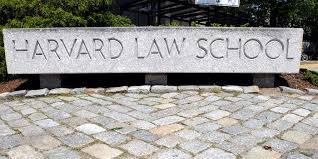 <b>My First and Last</b> Day at Harvard Law School - WSJ