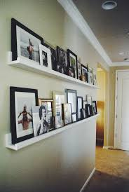 4 simplistic clean and white art gallery style