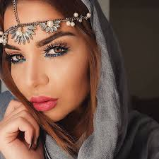 sondos alqattan middle eastern beauty gers popsugar beauty photo 8