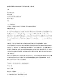 science teacher recommendation letter 50 amazing recommendation letters for student from teacher