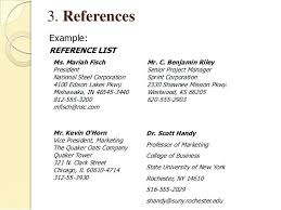 Do References Go On A Resumes 12 References Section Of Resume Proposal Agenda