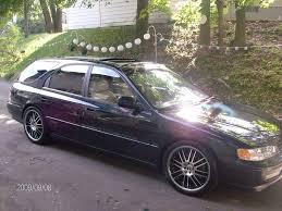gargola12277 1994 Honda Accord Specs, Photos, Modification Info at ...