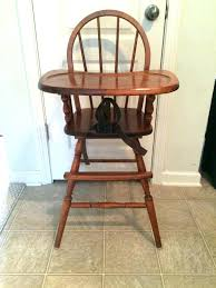 home magnificent antique wooden high chair vintage baby best images on bentwood without tray antique image vintage baby carriage stroller hi chair