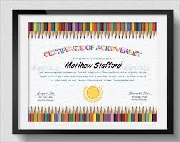 School Certificates Template Certificate Templates School Certificate Templates 22