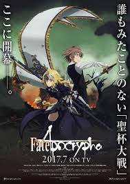 What is the <b>Fate</b> Series and In What Order Should I Watch It ...