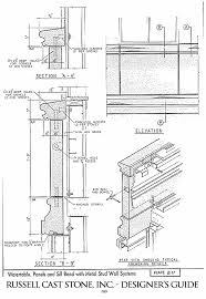 metal stud framing details. The Backup System From Metal Studs To Masonry. It May Be More Advantageous Use Cavity Wall Or Insulated Design Instead Of Veneer Design. Stud Framing Details 6