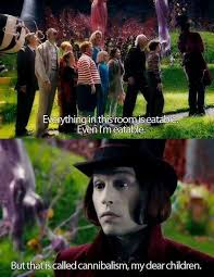 Charlie And The Chocolate Factory Quotes Delectable Charlie And The Chocolate Factory Quote Quote Number 48
