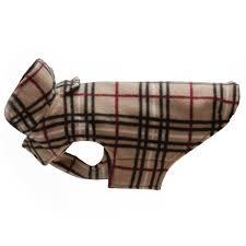 reflective small dog coats large clothes winter warm fleece