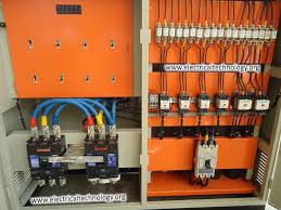 power distribution in industries all you need to know Electrical Power Distribution Wiring Diagram low tension panel (lt panel & power factor panel with change over switch) Electrical Distribution System PDF