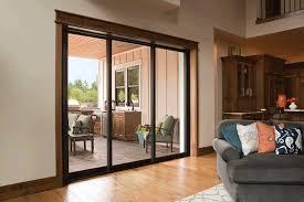 milgard moving glass wall system reno