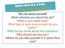 Quizz Career And Personality Online Presentation