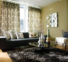 Tropical Living Room Furniture Magnificent Image Of Narrow Design Tropical Living Room Designs