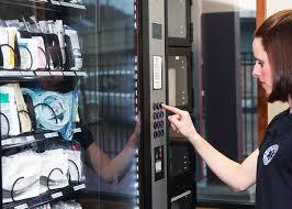 Ems Vending Machine Fascinating Vending Machine And Locker UCapIt Medical Vending Machines