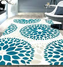 wayfair com area rugs light blue large round