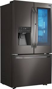 33 wide counter depth refrigerator. Contemporary Refrigerator Furniture Samsung 33 Wide 18 Cu Ft Capacity Counter Depth French Door  Intended For Throughout Refrigerator R