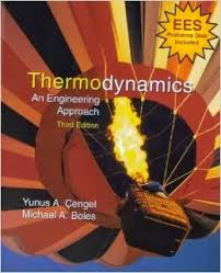 I r Nustian: Thermodynamics : An Engineering Approach 3rd Edition by ...