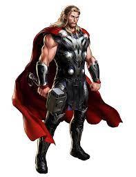 marvel avengers alliance 2 Thor by steeven7620 on DeviantArt