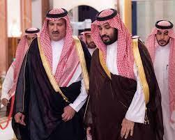 الأمير خالد بن محمد بن عبدالرحمن آل سعود