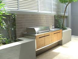 Outdoor Kitchen Australia Custom Fabricators