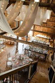 lighting decorations for weddings. Rustic Wedding Ideas - Barn Drapey Decor Idea Lighting Decorations For Weddings