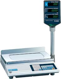 Scales of <b>CAS AP-1</b>-<b>30M</b> BT buy in Almaty