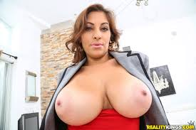 Big tits reality porn