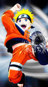 Naruto HD 3D iPhone 7 Wallpapers ...