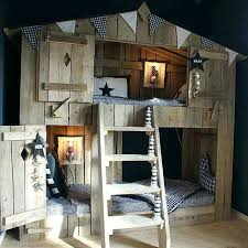 cool bunk bed fort. Bunk Bed Fort Beds For Boys With Swirly Slide . Cool