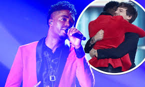 Itunes Charts Australia X Factor X Factor Final Dalton Harris Wins With Cover Of The Power