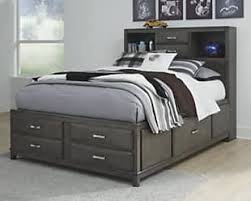 Full Size Beds by Ashley Furniture® − Now: Shop up to −51% | Stylight