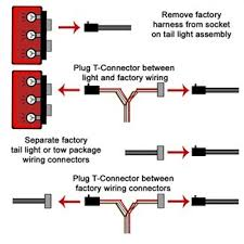 unilite wiring diagram 6021 mallory 6a ignition wiring diagram trailer wiring harness kit at T Connector Wiring Harness
