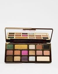 <b>Too Faced Chocolate Gold</b> Eye Shadow Palette | ASOS