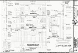 Small Picture Wood shear wall design example Video and Photos Madlonsbigbearcom